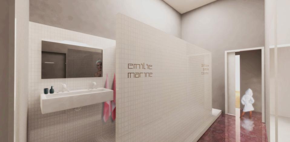 Vendu - en cours de travaux par architecte - T7 +2 chbres serv. - 380 000€