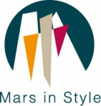 Mars in style