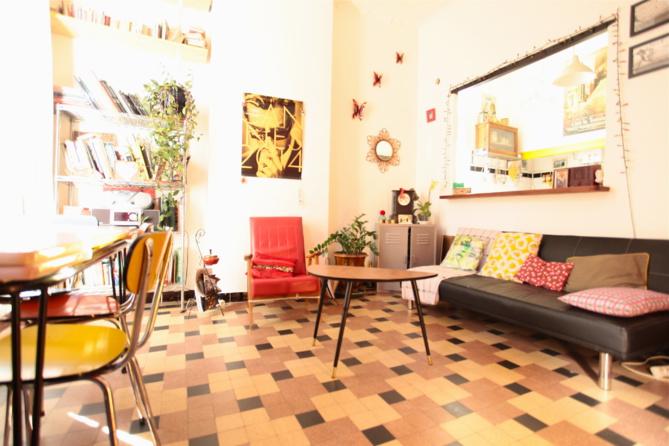 Vendu - Longchamp - T4/ 5 avec balcon + cave - 209 000 €