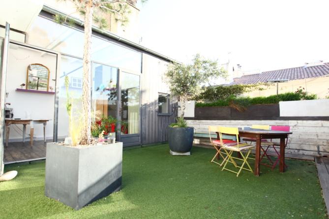 Vendu - 5e - Baille - T3 avec terrasse - 195 000 €