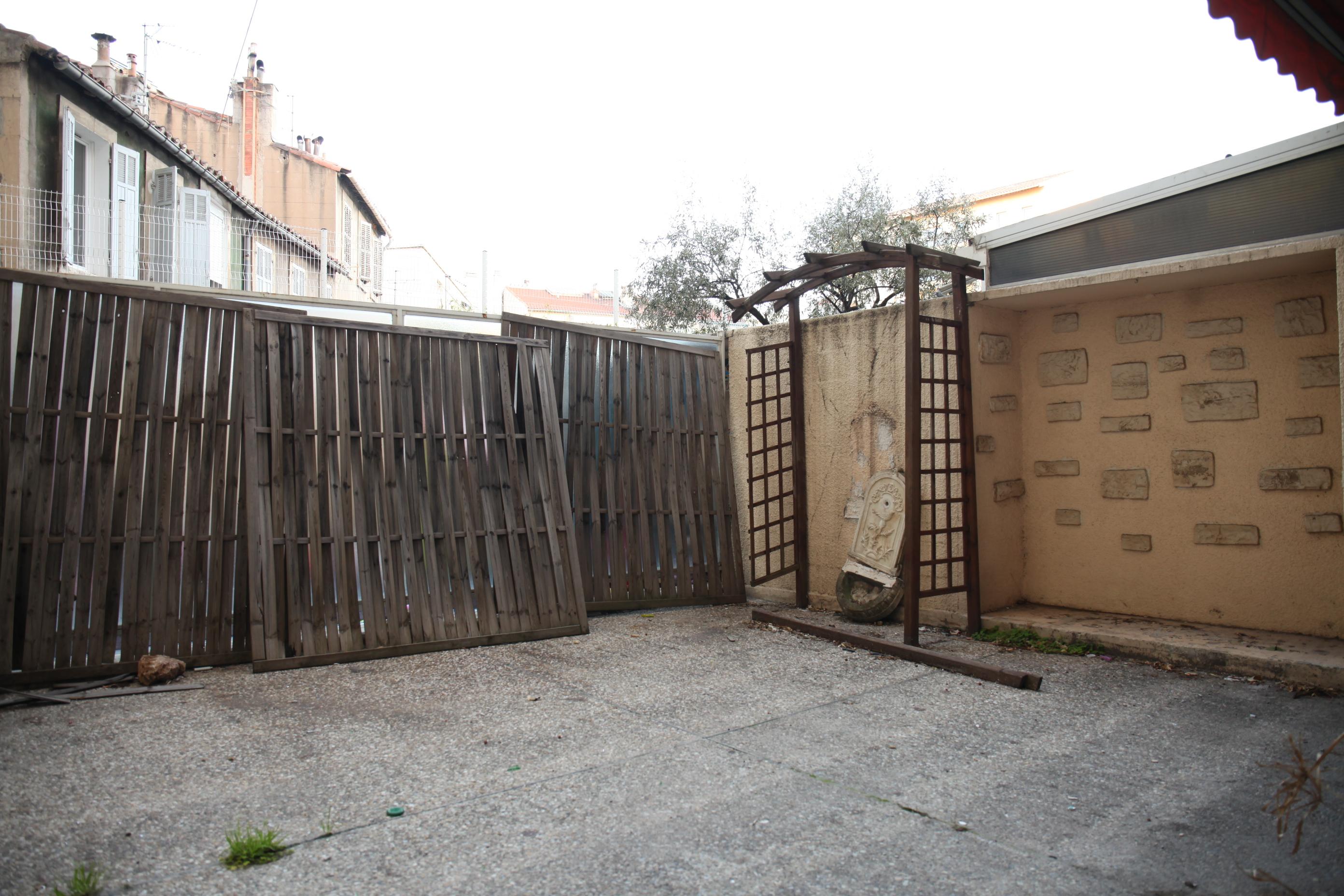 OFFRE AU PRIX- Lodi - T4 avec terrasse - 215 000 €