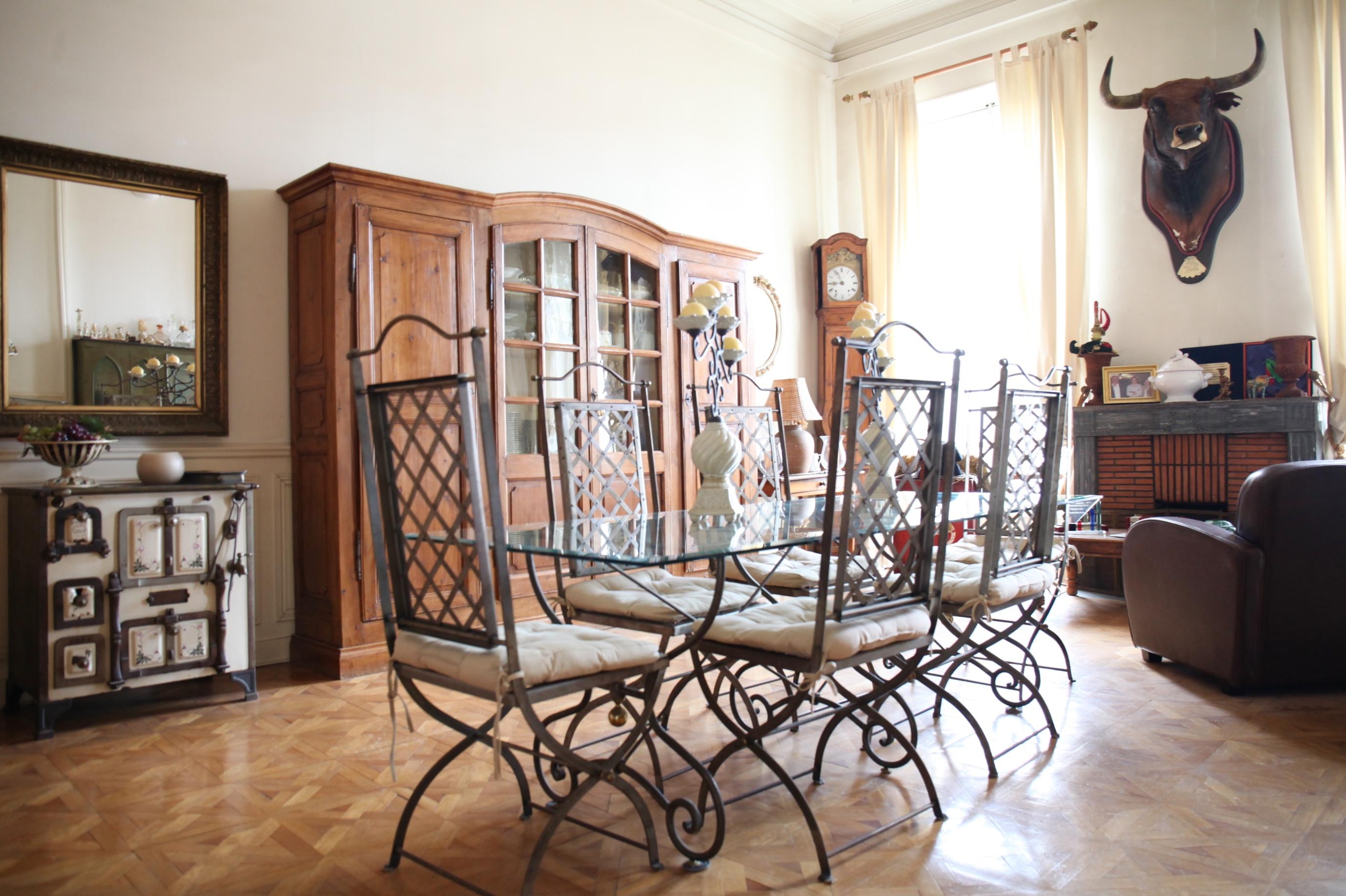 6e - Prefecture/Vauban - Appartement T5/6 - 555 000 €