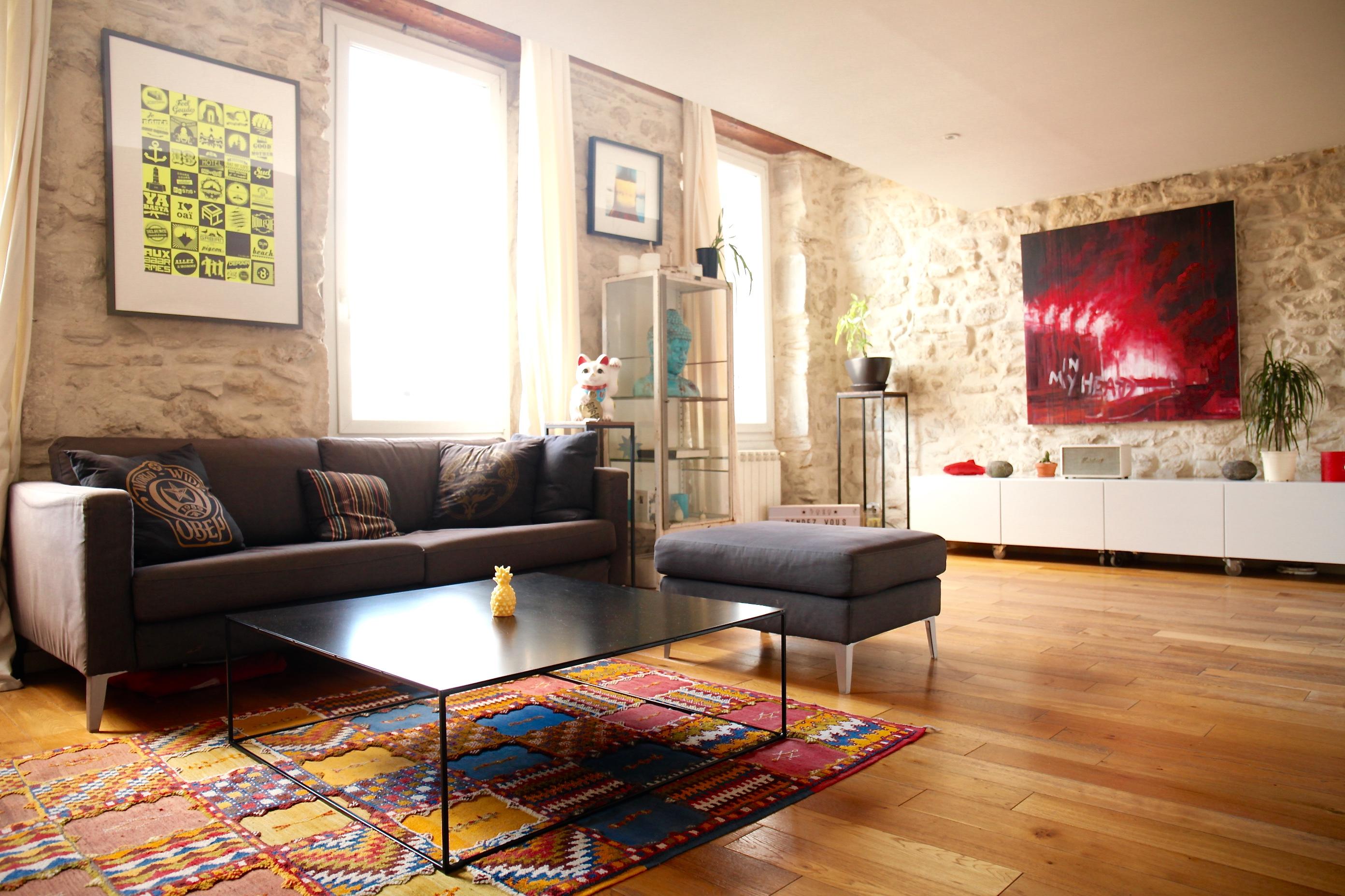 sous compromis - Camas - Duplex en dernier étage - 209 000€