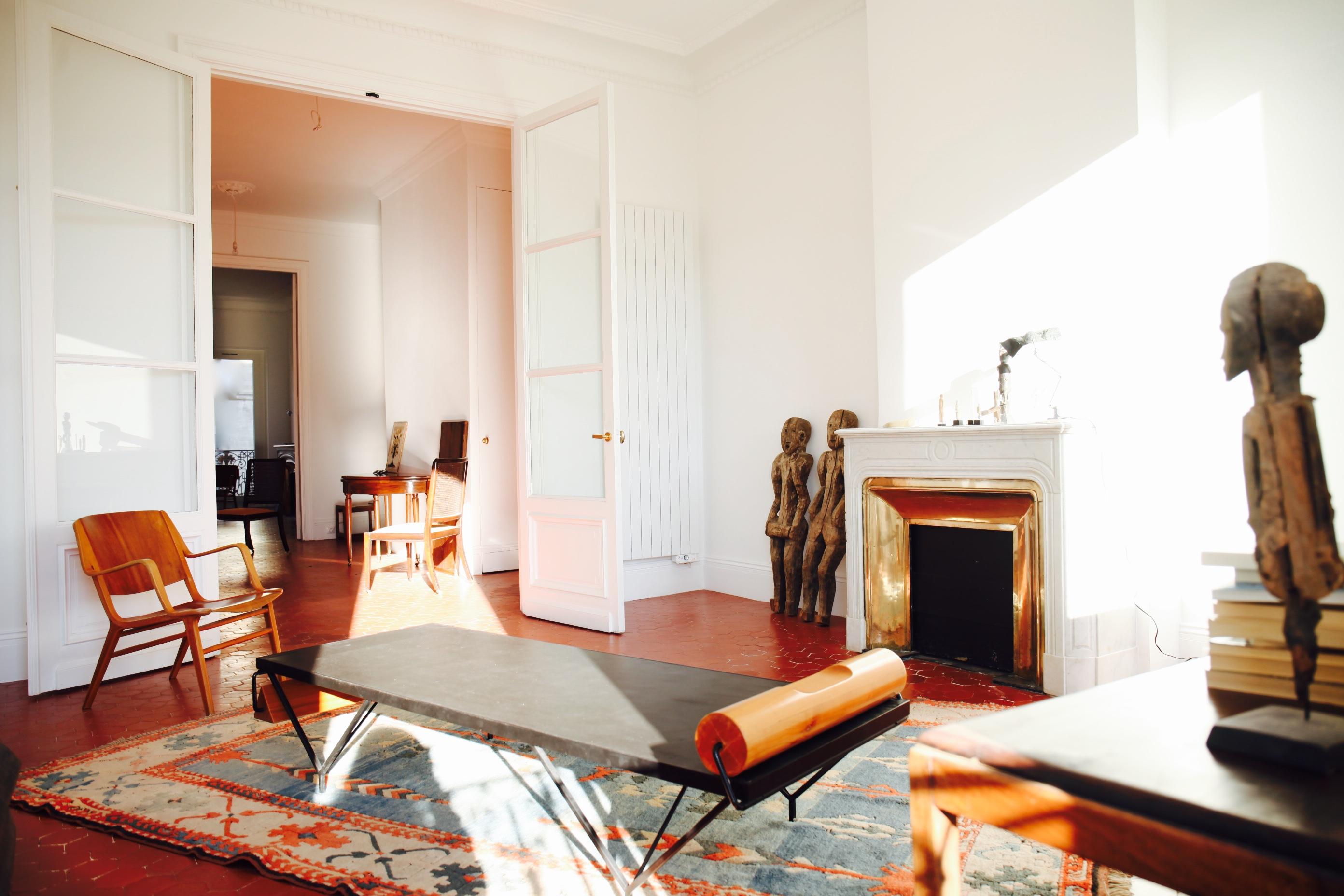 VENDU   - 5 av - Bel appartement T4/5 - 349 000 €