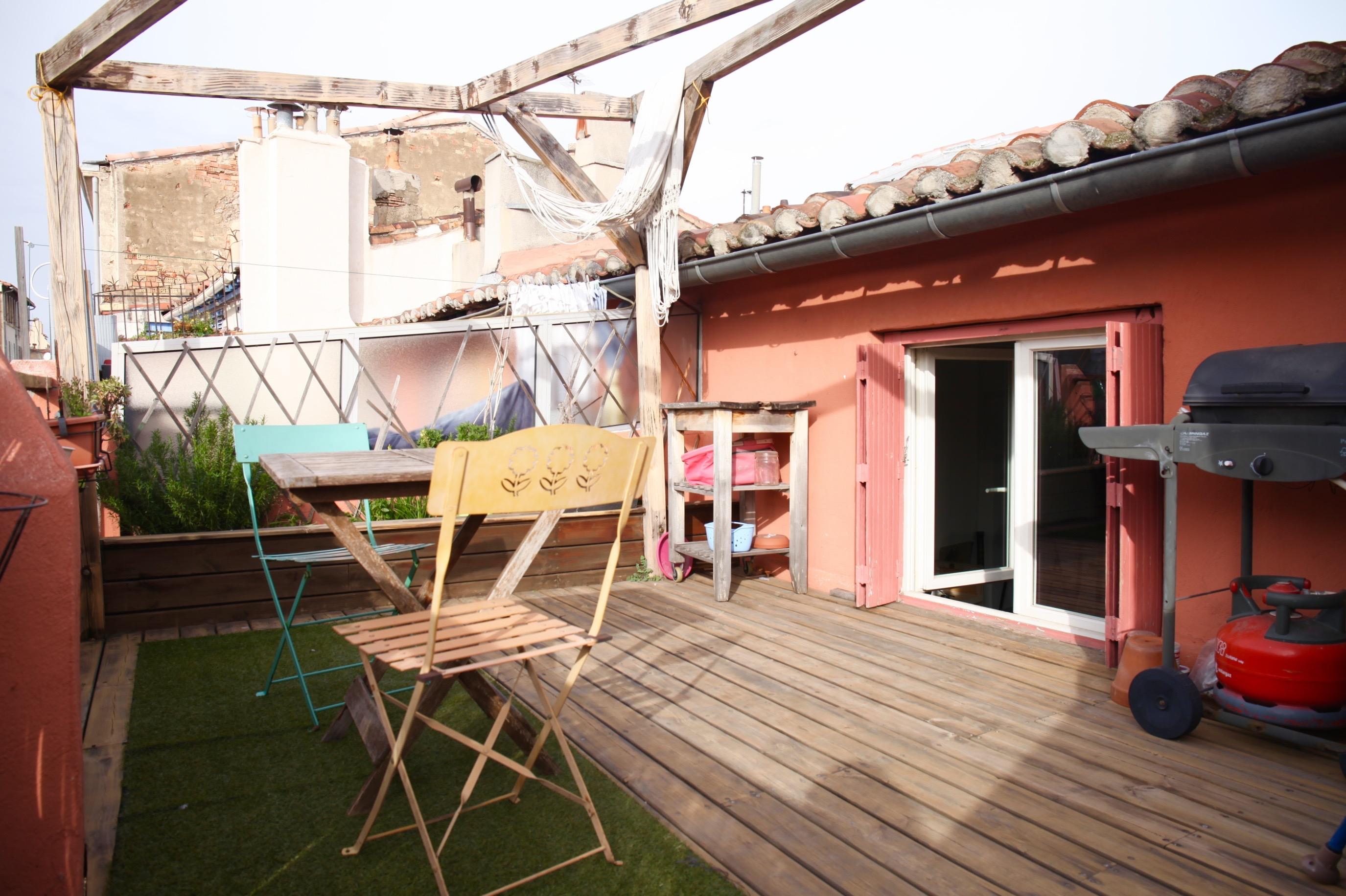 OFFRE AU PRIX - Camas - T2 avec terrasse - 168 000 €