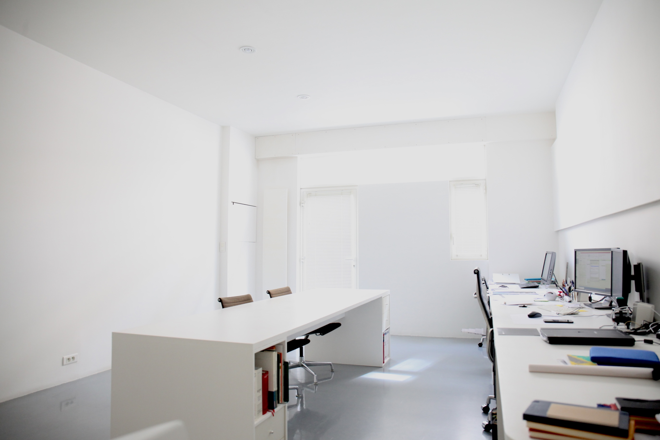 5e - Camas - Loft - Atelier architecte - 199 000€