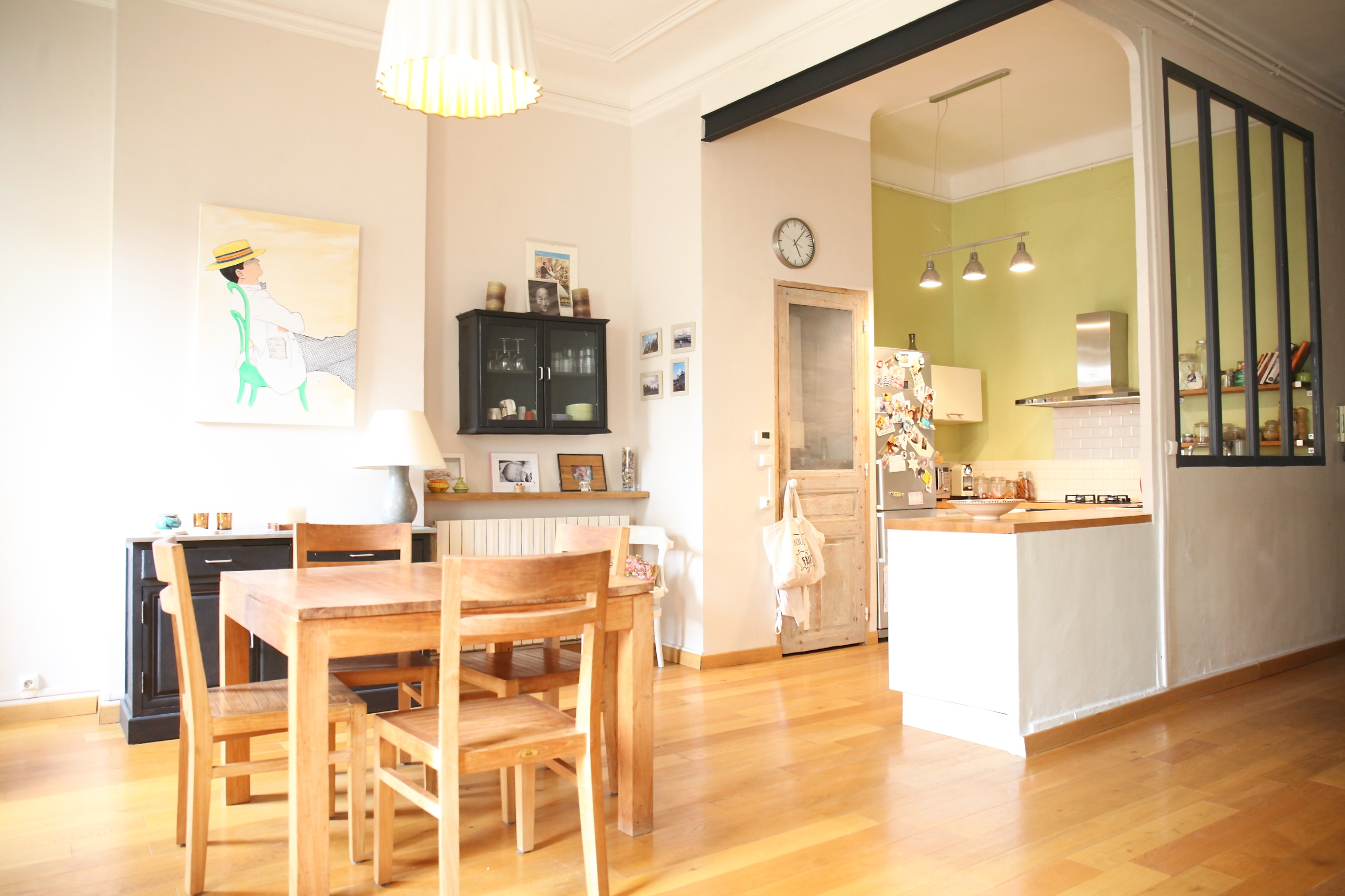 4e - Longchamp - Bel appartement T4 - 399 000 €