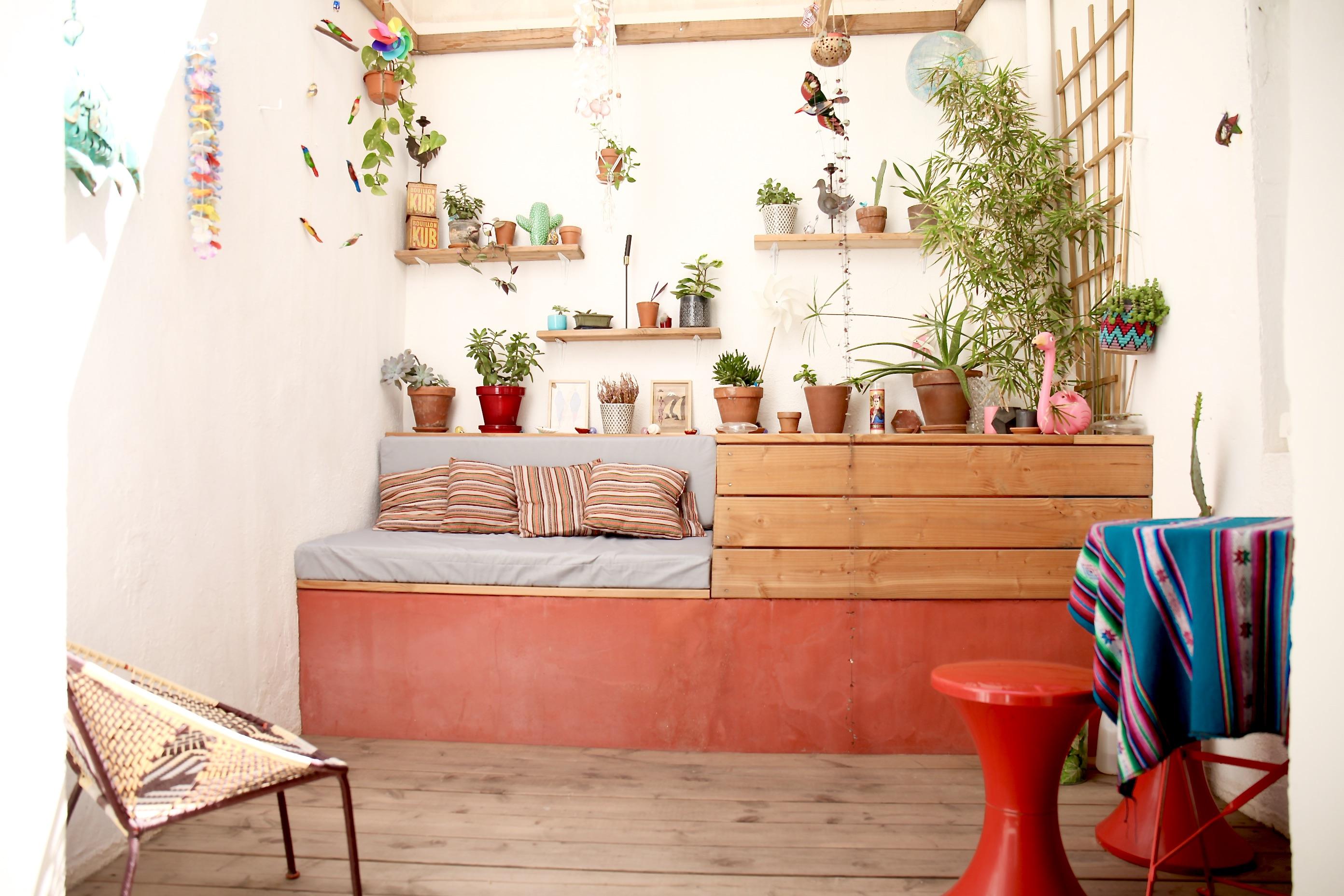 VENDU- 5e - Quartier Camas - T3 avec patio - 215 000 €