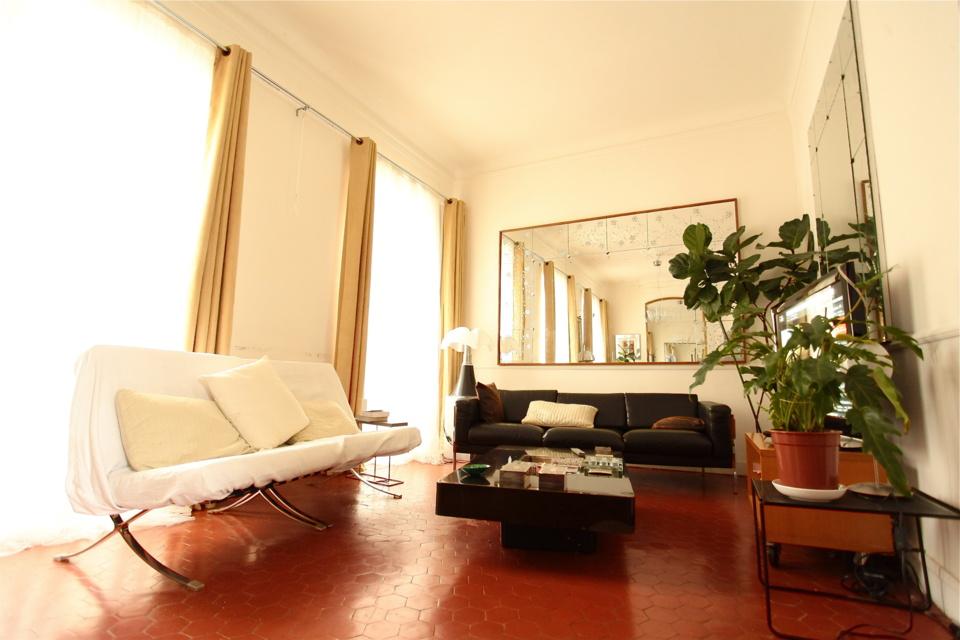 VENDU - 8ème - T3/4 avec patio et cave - 315 000 €