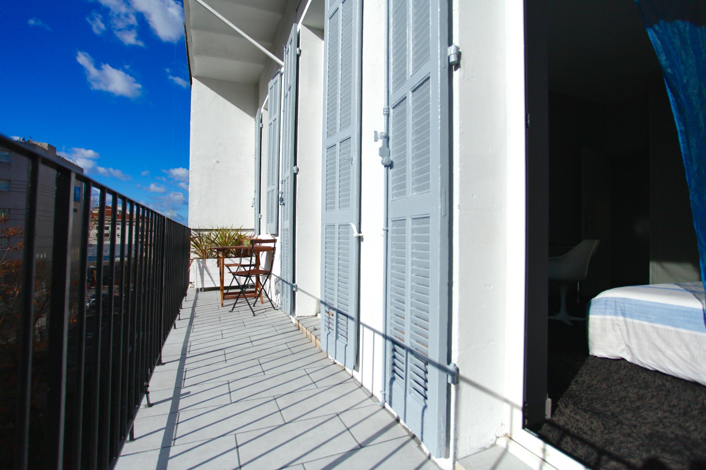 VENDU  - Chave- Duplex T6 avec balcons- 419 000 €